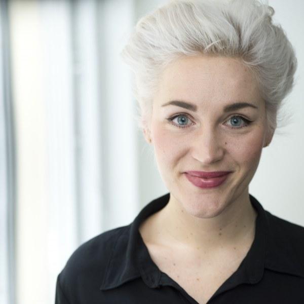 Anja Melander SSES